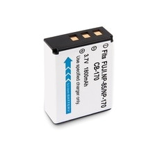 3.7V 1800mAh NP-85 NP85 NP-170 NP170 Batterie pour Appareil Photo Fujifilm Fuji FinePix SL240 SL260 SL280 SL300 SL305 SL1000 S1 Bateria