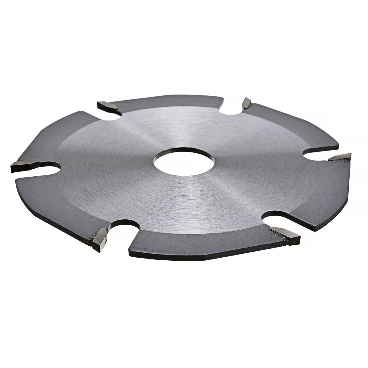 125mm Circular Saw Blade Multitool Carbide Tipped 6T Wood Carving Cutting Grinder Saw Disc Blades for Woodworking Angle Grinders tovia 125mm carbide saw blades wood cutting disk cutting wood saw disc multitool wood cutter angle grinder for wood