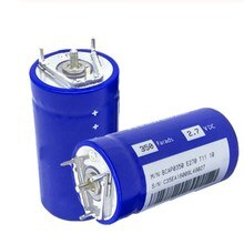 Supercondensador Fala original, nuevo, 2,7 V, 350F, 350F, 2,7 V, 35mm x 60mm