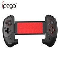 IPEGA PG-9083S Bluetooth Беспроводной джойстик PUBG пульт дистанционного управления Джойстик для iOS Android телефон планшет ТВ ящик контроллера xbox