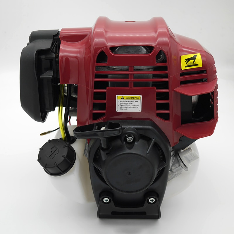 1.47kW 47.9cc Power Engine Head Fit For GX50 4 Stroke Single Cylinder Petrol Trimmer Brush Cutter Gasoline Spare Part
