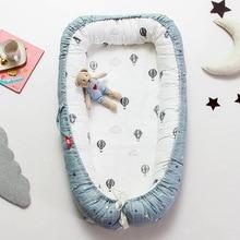 Berceau Portable lit pliant pour bébé   Lit pour bébé de voyage, couchette de repos pour nouveau-né ou bébé