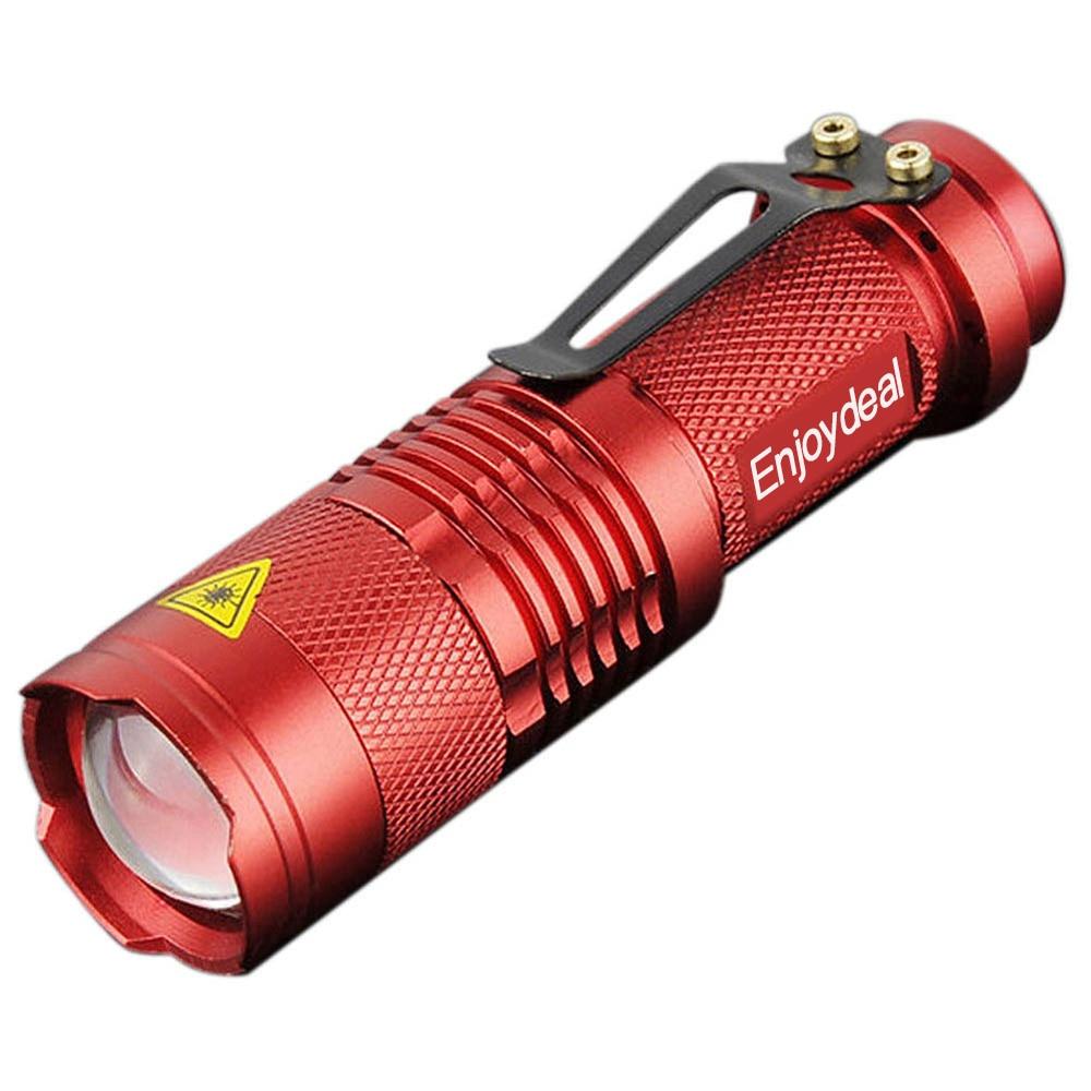 1% 2F2% 2F3PCs зеленый Mini Q5 AA LED фонарик фонарик портативный +масштабируемый 2000 люмен вспышка свет лампа открытый кемпинг охота Lanterna