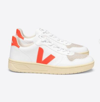 Free Shipping Authentic Veja Fashion Breathable Light Men Women Sneakers Classic High Quality Walkin