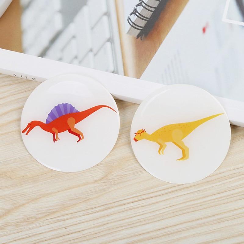 Custom Plastic Drop Epoxy Stickers Drip-Shaped Transparent Crystal Dome Label Self-Adhesive Stickers Custom Logo