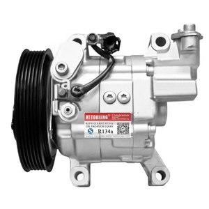 DKV11G Auto A/C AC Compressor 926004M410 506021-5400 92600-4M410 5060215400 For Car Nissan ALMERA Mk II Sunny N16 1.6 1.8 2000-