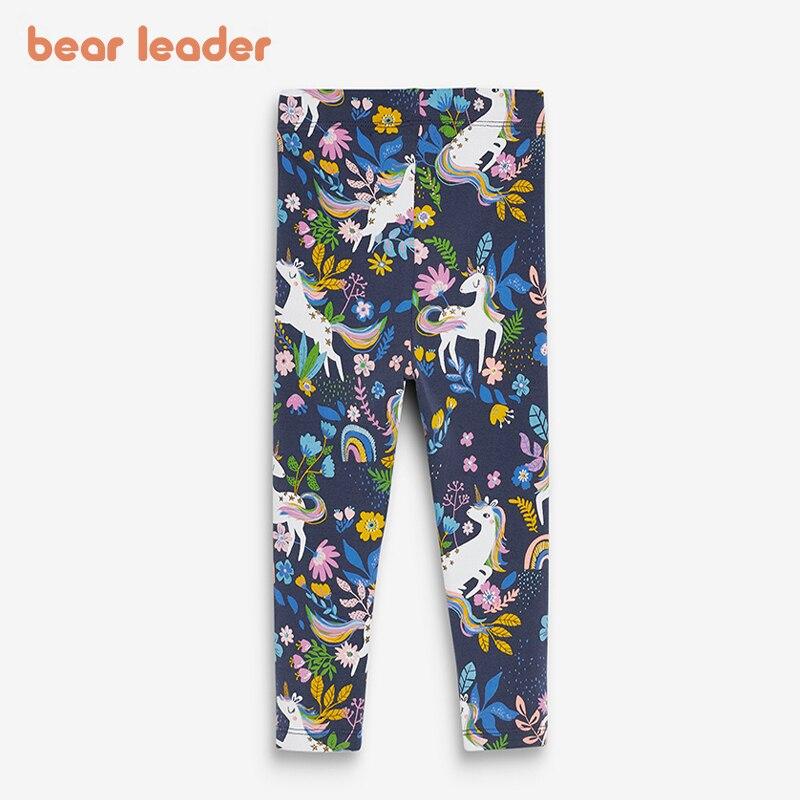 aliexpress.com - Bear Leader Girls Leggings Spring summer Thin Girl Pants Kids Fashion Costume Children Girl Clothing for Autumn Cartoon leggings