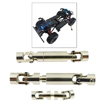 1/12 Scale RC Car Accessory Drive Shaft Replace Accessories Parts Kid Toy