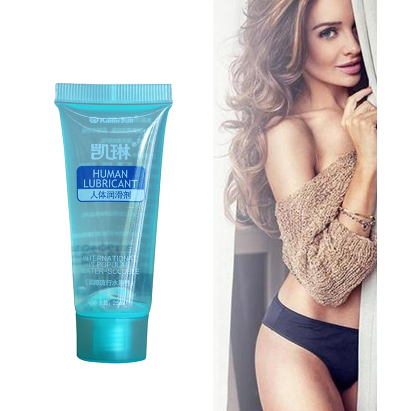 Adult Sexual Product Smooth Lubricant Water Soluble Pain Relief Gel Lubricants Anal Anti-pain Sex Lu