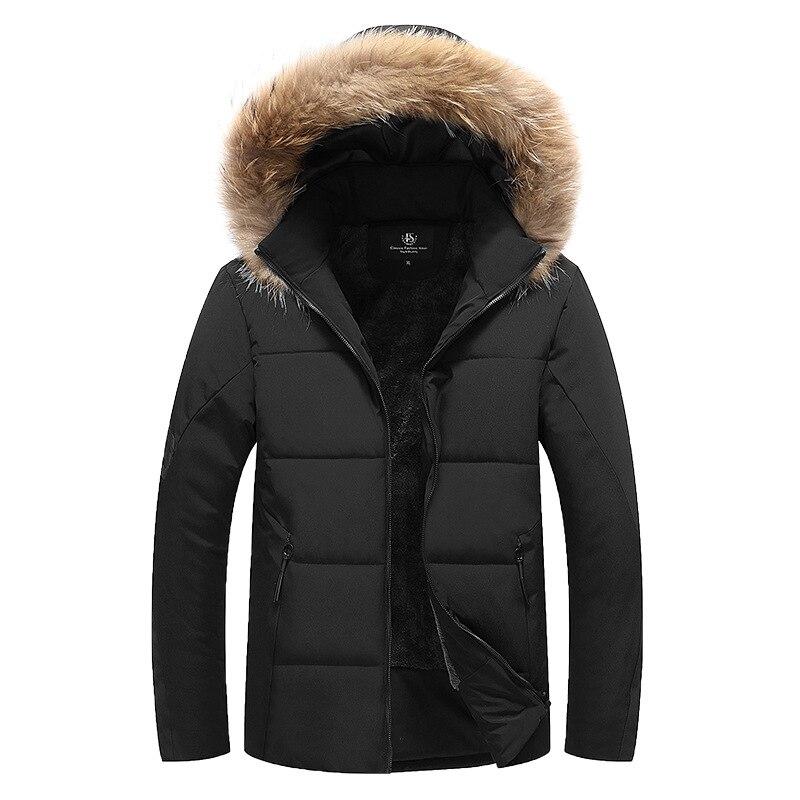 Новая мужская полосатая флисовая куртка с капюшоном зимняя мягкая Толстая ветрозащитная куртка мужская теплая Модная куртка с капюшоном и ...