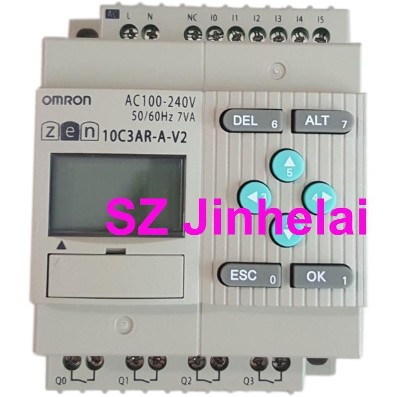 أومرون ZEN-10C3AR-A-V2 التتابع الأصلي للبرمجة