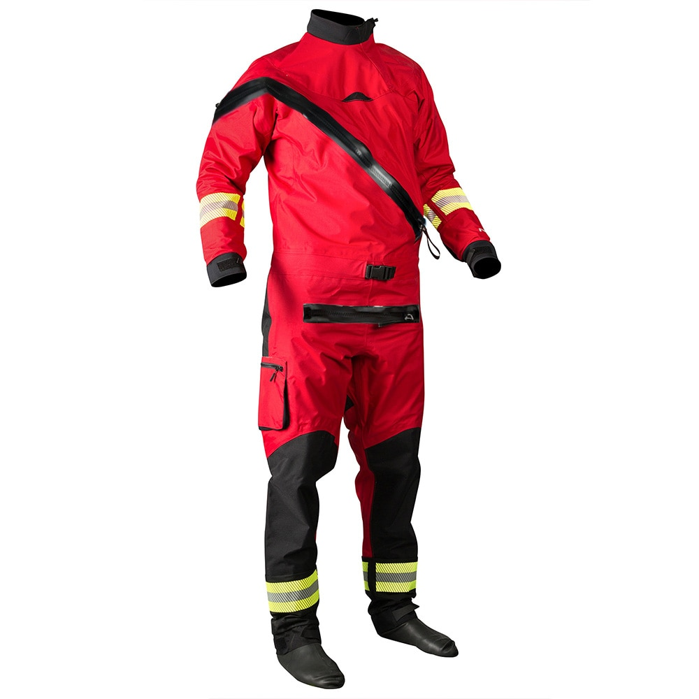 3 Layers Material Kayaking Drysuits Swimming Spring Winter Outdoor Sports DM30