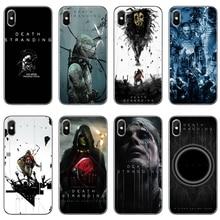 Death Stranding cover case For Xiaomi Redmi Note 7 6 6A 5A 4 4A 3 pro S2 5 plus 4x Pocophone F1 case