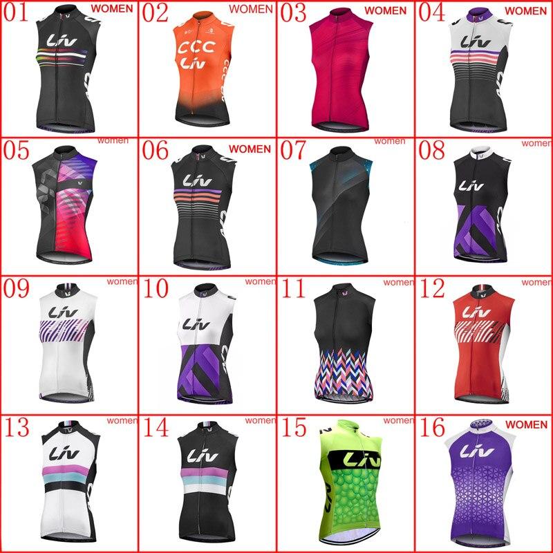 Nueva Jersey de Ciclismo del verano de las mujeres de secado rápido...