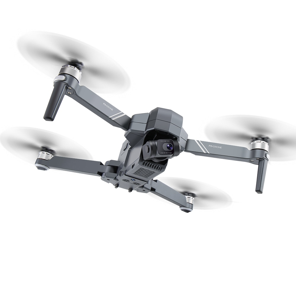 F11 Pro Drone 4K Profissional Follow Me Rc Dron 5G Wifi Fpv Long Time Fly Quadrocopter Gps Drones With Camera Hd Vs E520 Sg907 enlarge