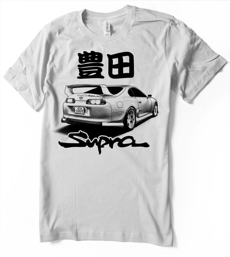 2020 moda venda quente ae86 jdm camiseta camisa jdm turbo deriva mão screenprinted t camisa