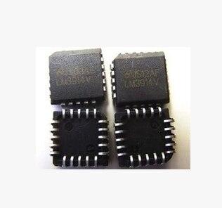 10pcs LM3914V LM3914  PLCC-20   Original New 1 order