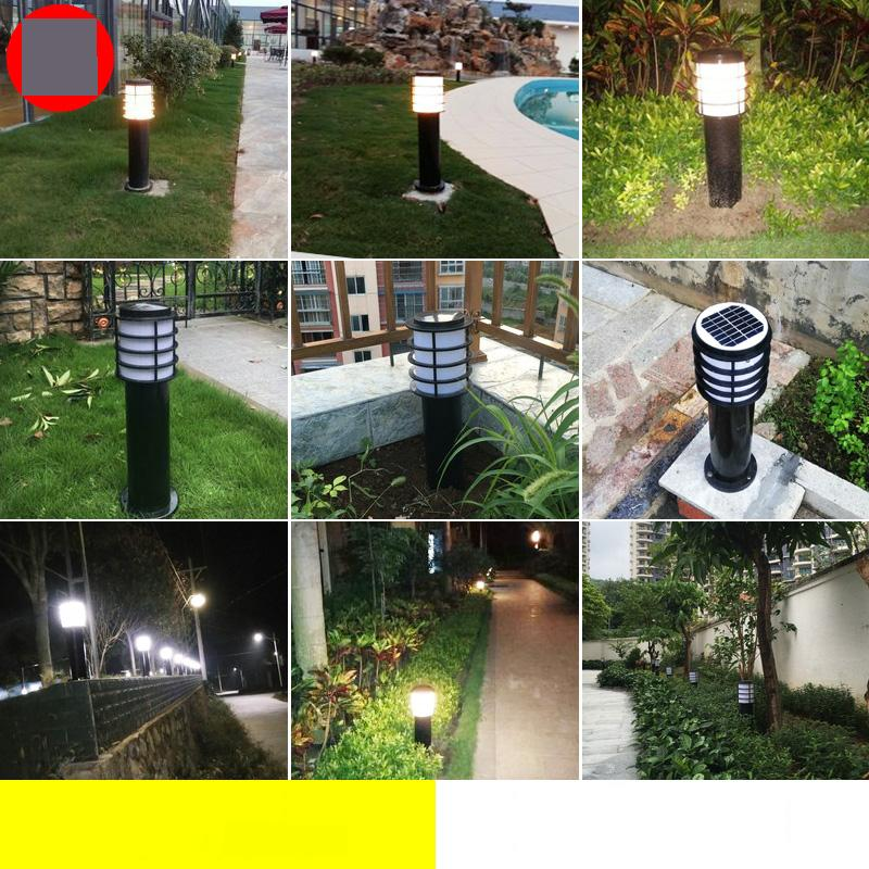 Para Exterior Luce Jardin Gartenbeleuchtung Lampy Ogrodowe Lampa Ogrodowa LED Garden Light Outdoor Tuinverlichting Lawn Lamp enlarge