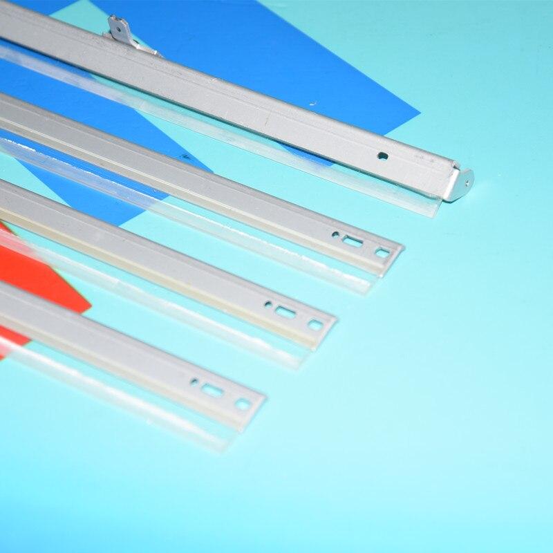 4 قطعة طبل تنظيف شفرة BK + MYC ل كونيكا مينولتا bizhub C451 C452 C550 C552 C650 C652 C650P C654 C754 IU610K A06003F A06007F