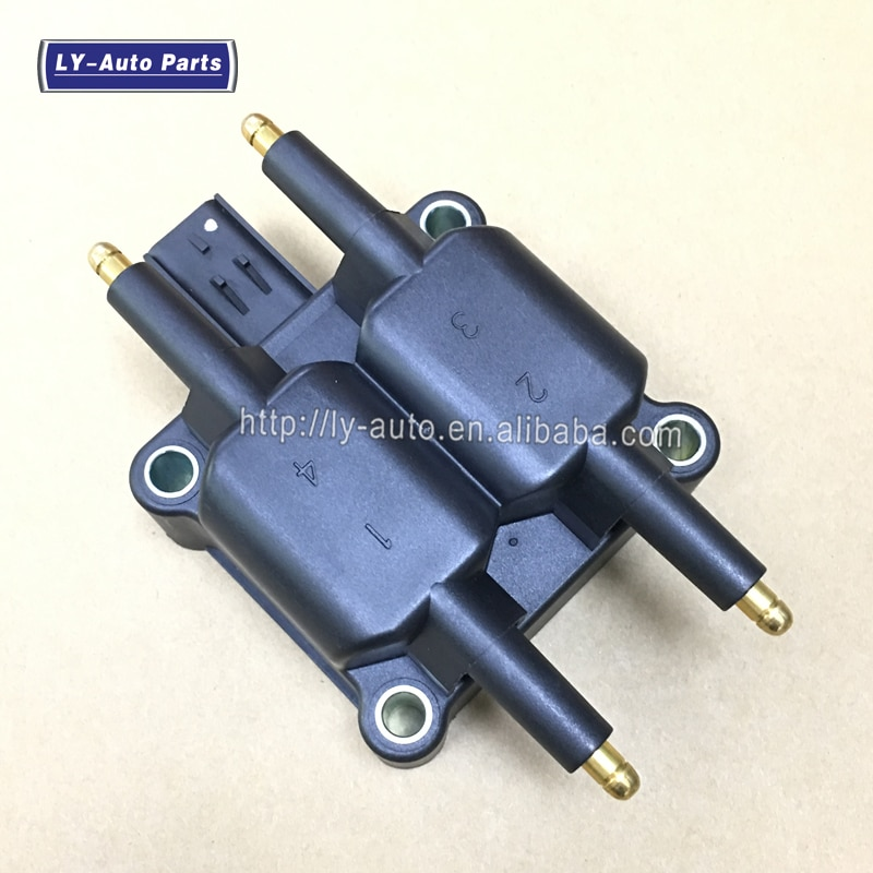 Motor bobinas de encendido para Chrysler Neon Dodge Viper Jeep Cherokee Mini Cooper 04609103AB 04609103AB
