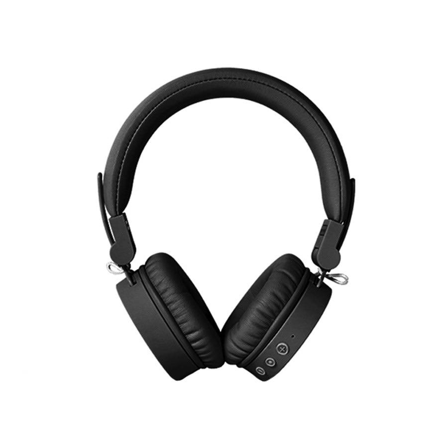 Earphones CARCAM SC-BT916 Black Bluetooth 4.1