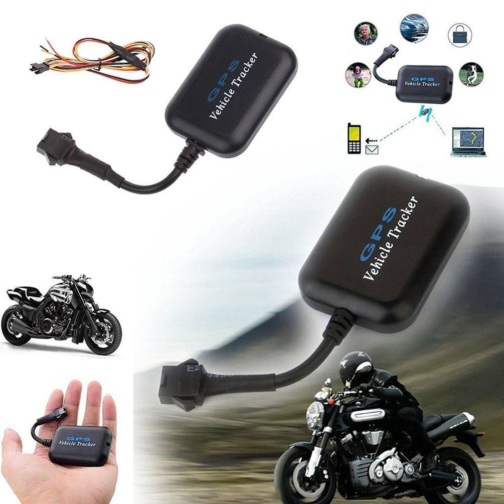 TX-5 localizador GT005 coche motocicleta vehículo eléctrico Seguimiento de posicionamiento GPS localizador antena incorporada
