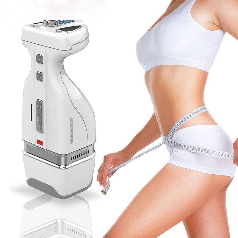 Hifu body 3D Hifu Skin Tightening Weight Loss Machine Mini Hifu Body Slimming Machine Handy Fast Fat Removal For Home Use