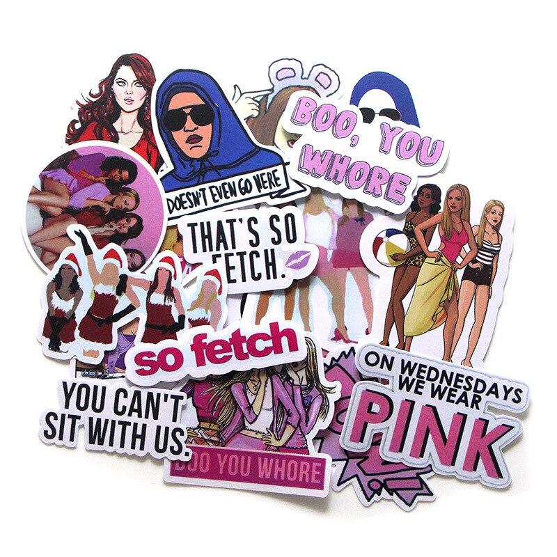 insignia-creativa-de-mean-girl-para-album-de-recortes-pegatinas-decorativas-diy-estilo-pc-caja-de-telefono-de-pared-y-portatil-20-uds
