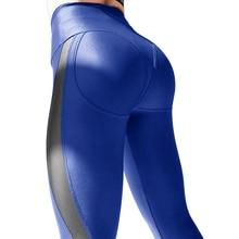 Energie Nahtlose Leggings Hohe Taille Gym Fitness Push Up Scrunch Leggings Sport Strumpfhosen Sportlich Tragen Frauen Sport Hosen