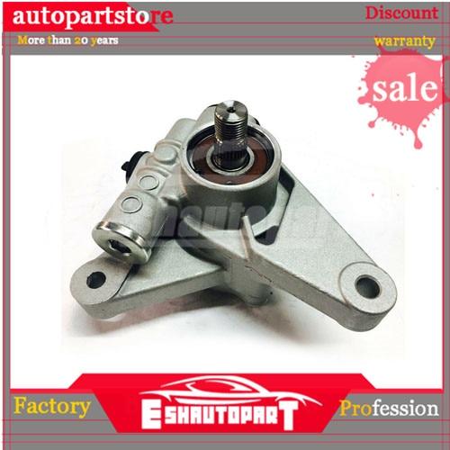 Nueva bomba de dirección asistida pieza de repuesto para Honda piloto V6 2003-2004 para Acura TL V6 1999-2003 21-5290 56110P8EA01