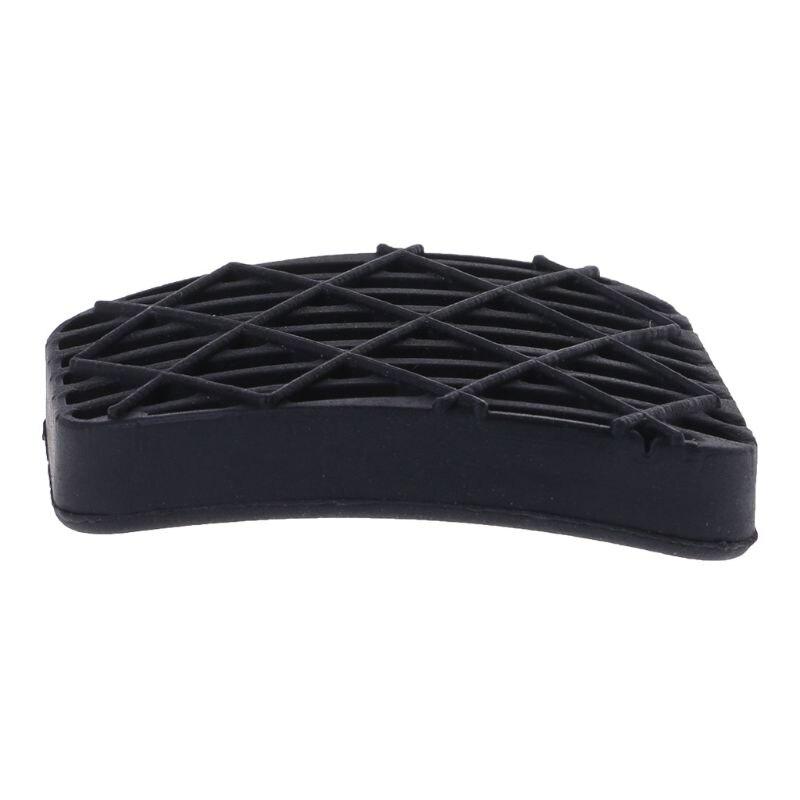 Pedales de estilo de coche, almohadilla de Pedal de embrague de goma para Mercedes Sprinter Vito Viano 28TB