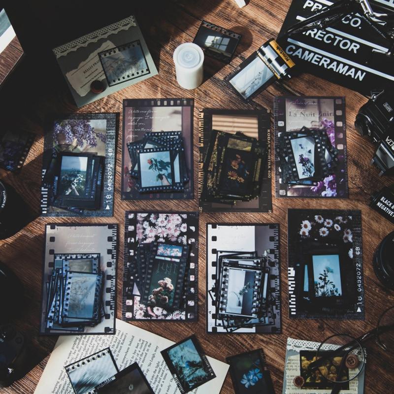 journey-namm-30pcs-pet-vintage-film-fiore-scrapbooking-diario-spazzatura-adesivi-decorativi-per-etichette-adesivi-per-album-di-cancelleria-per-diario