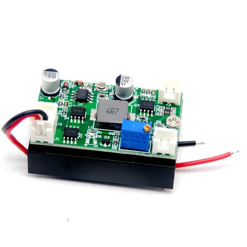 4A схема питание драйвер плата для 405 нм 450 нм 515 нм 520 нм синий зеленый лазер диод TTL 3 Вт 3,5 Вт 4 Вт