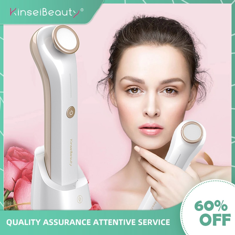 Blue Light Plasma Ozone Treatment Device Scar Acne Removal Anti Wrinkle Aging Beauty Device Skin Care Beauty Massager недорого