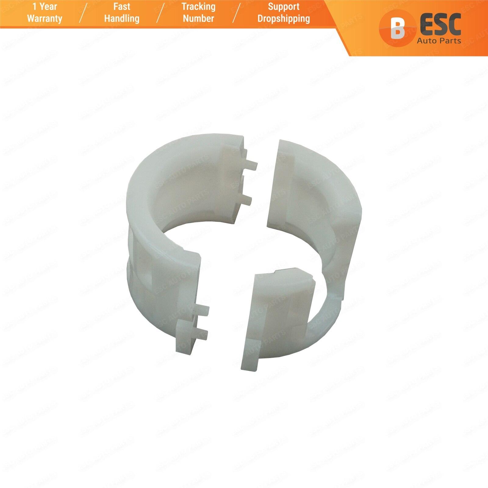 EDP1056 Transmission Drivetrain Gear Selector Shift Stick Lever Bush Repair Set A6392605309 For Mercedes W639 Vito Viano