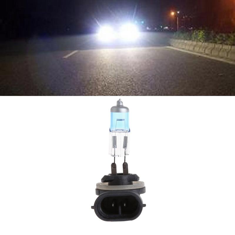 1 шт Новинка 881 27W супер яркий белый 12В противотуманная фара светильник Светильник лампы для фар фара