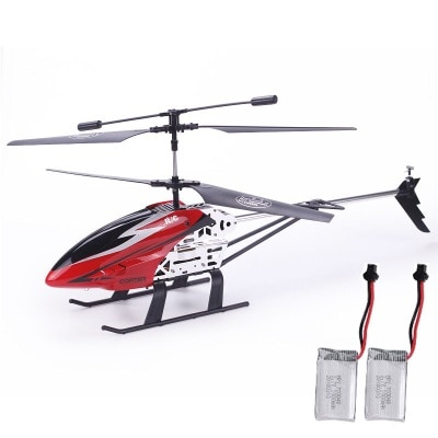 2.4GHz GLORY168 20Inch Large Aircraft Remote Control Helicopter with 3.5CH Alloy Gyro Stabilizer and Multi-Protection RC DRONE enlarge