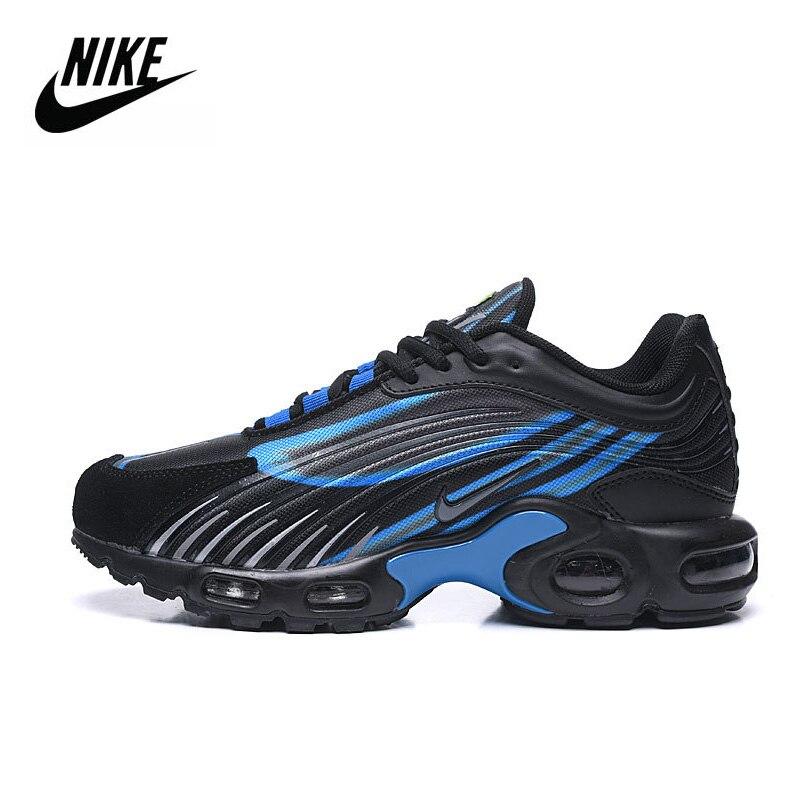 Tns Sports Trainers Sneakers Original Nike Air Max TN Women's Running Shoes Sport Tn Plus Ultra Se Running Women