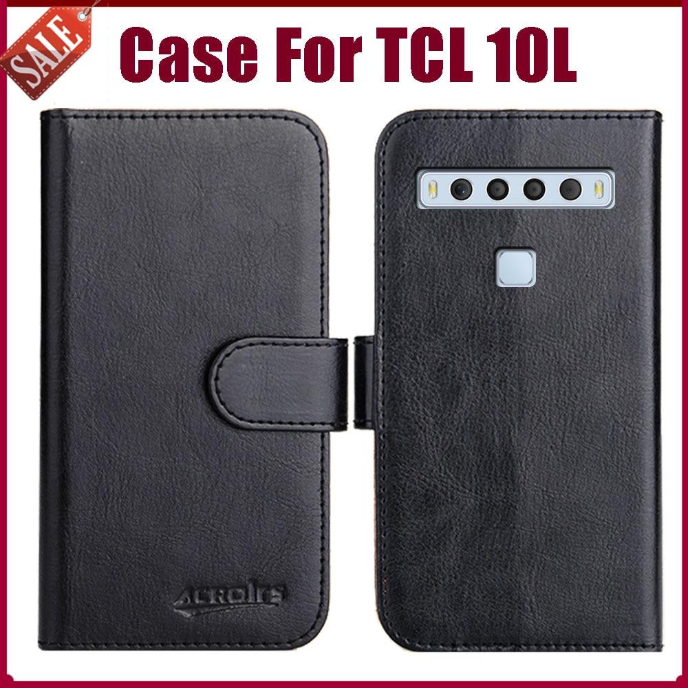 Hot! TCL 10L Case 6.53