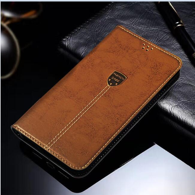 Para Huawei GR 3 GR3 TAG-L03 TAG-L13 TAG-L21 TAG-L23 cuero Flip cubierta del teléfono para Huawei etiqueta L01 L03 L13 L21 L22 L23 casos