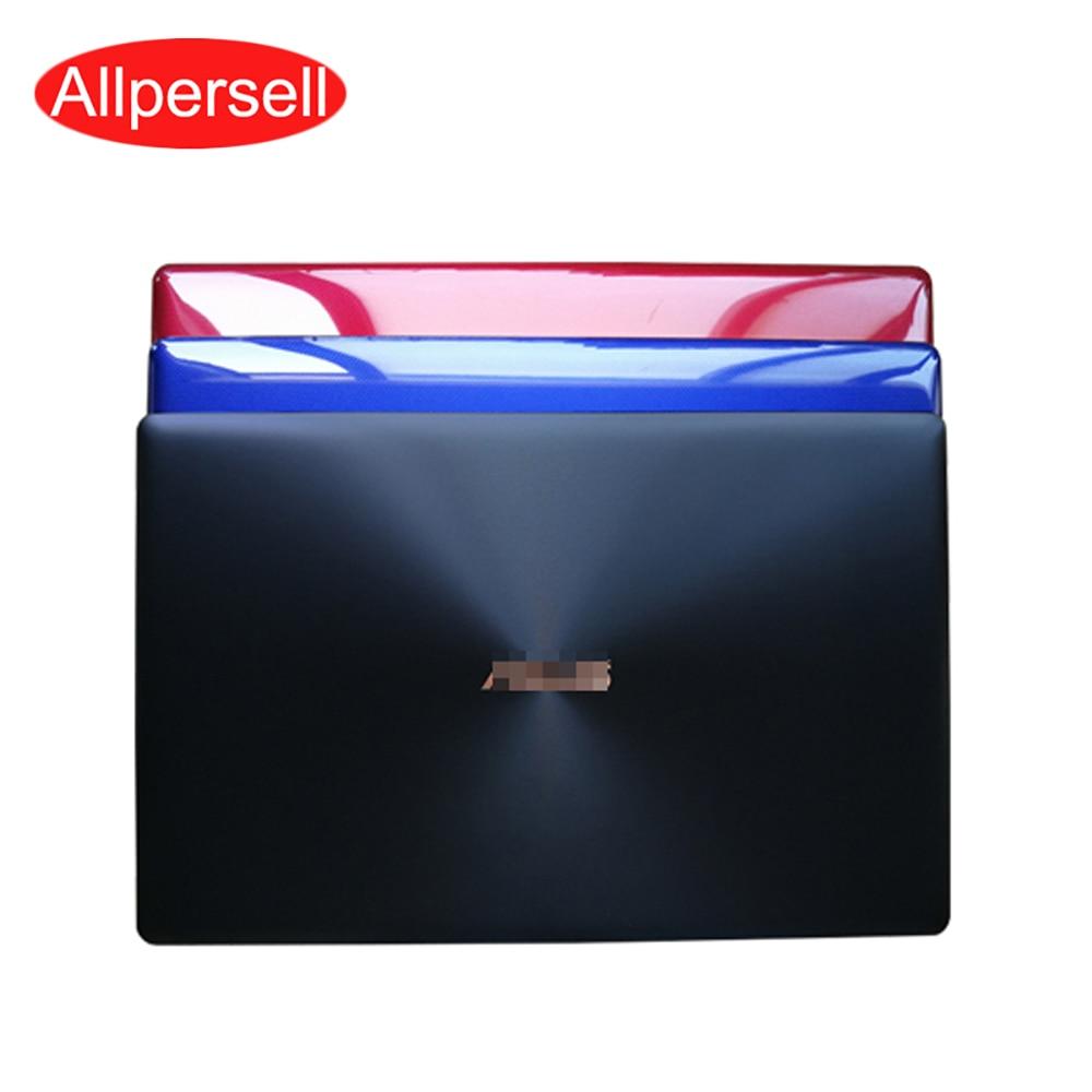 Laptop fall für ASUS X550 Y581C Y581L K550V R510V F550V A550C X550L X550C top abdeckung rahmen palm rest bottom shell