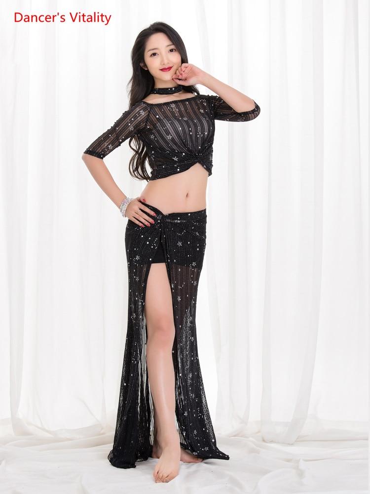 فستان الرقص الشرقي الشعبي ، الترتر ، ملابس الأداء ، ملابس المنافسة ، الرقص الشرقي