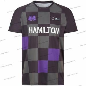 2021 new special edition racing 3D t-shirt uniform moto racing short-sleeved racing suit 100 GP Victories T-shirt,F1 shirt