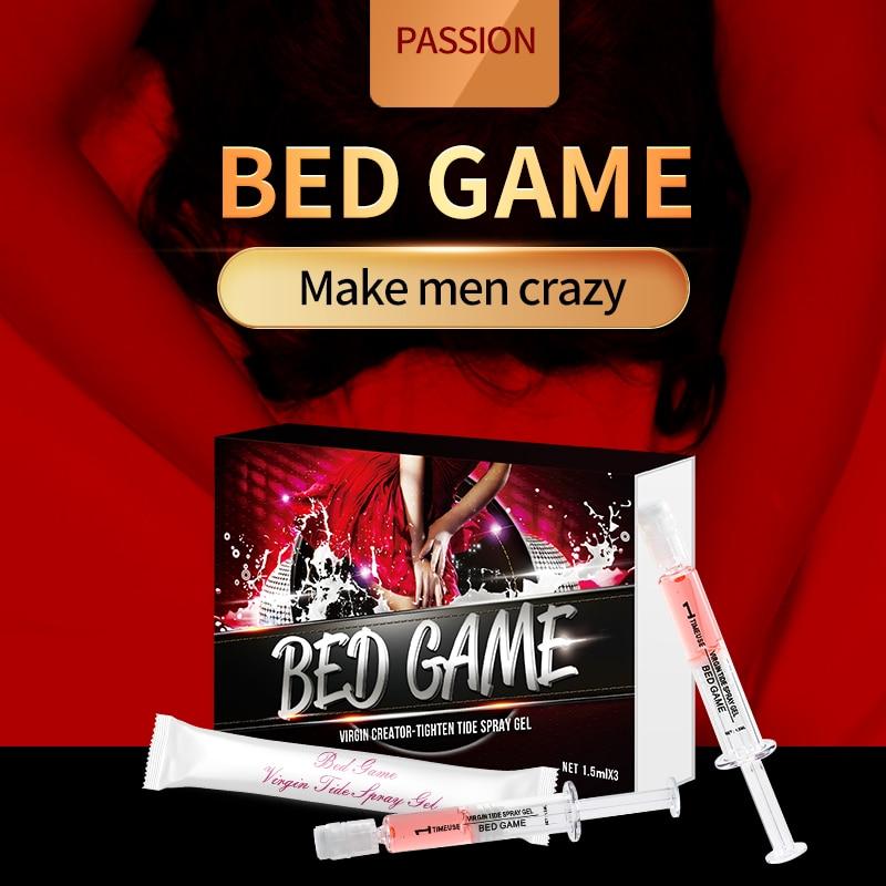 Libido Enhance Climax Tight Oil Orgasm Gel Sex Vagina Stimulant Female Orgasm Gel Lubricants For Wom