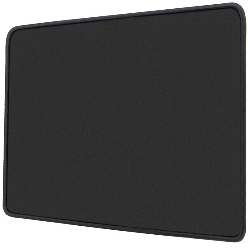 victsing gaming mouse pad antislip rubber ergonomic mouse pad water resistant premium textured mat for gamer with stitched edges Gaming Mouse Pad with Stitched Edge Premium-Textured Mouse Mat Non-Slip Rubber Base Mousepad for Laptop Computer PC