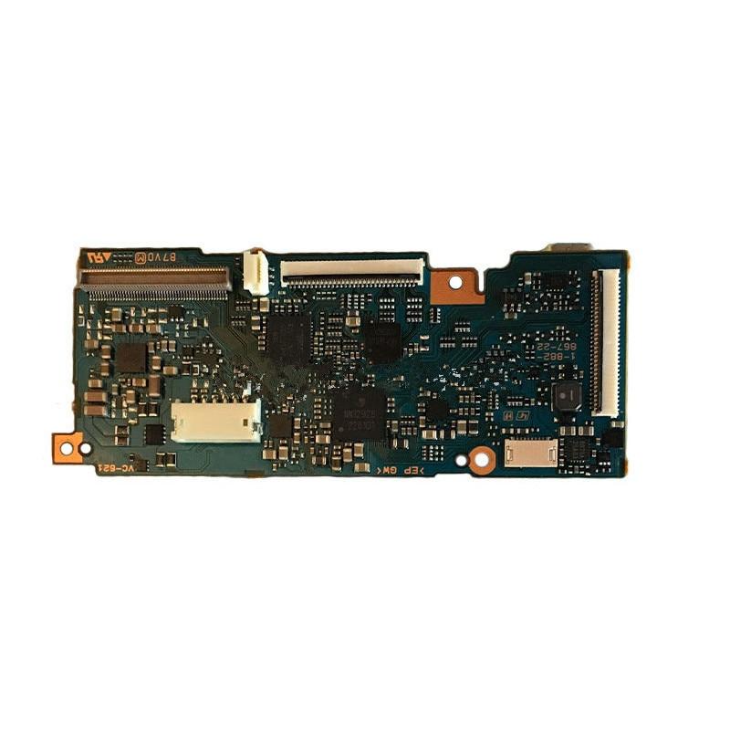 جديد الدائرة الرئيسية مجلس اللوحة PCB إصلاح أجزاء لسوني HDR-PJ30E PJ30E PJ30 كاميرا