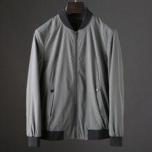 JSBD erkek ceketler erkek günlük ceketler erkek ilkbahar ve sonbahar pilot ceketler erkek beyzbol ceketleri erkek mont erkek moda