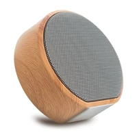 portable bluetooth speaker support tf aux usb bass grain audio gift home theater stereo loudspeaker caixa de som sh