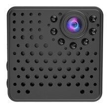 Caméra WIFI caméras haute définition pour la maison en plein air Vision nocturne capteur de mouvement 1080P W18 nk-shopping