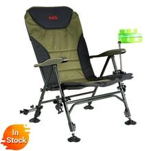 2019 playa con bolsa portátil plegable sillas pícnic al aire libre BBQ pesca Camping silla asiento Oxford tela ligera asiento para